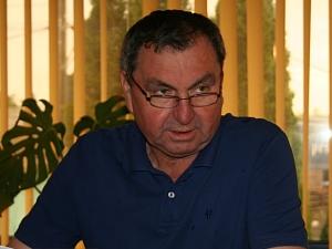 IVANOV FILIP, Primar