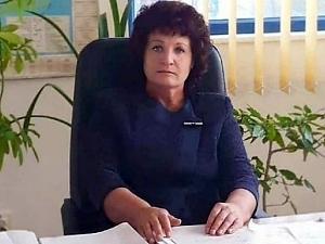 GHEORGHE GEORGETA, Viceprimar
