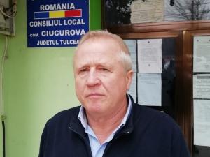 NEAGU PETRICĂ, Viceprimar