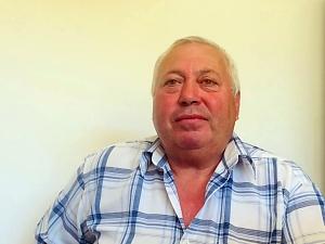 ALEXANDRU GEORGE, Viceprimar