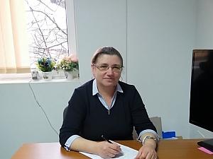 IORDACHE STELIANA, Viceprimar