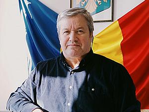 MOCANU NICOLAIE, Viceprimar cu atribuţii de primar