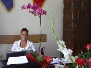 LENŢA MARIA, Primar