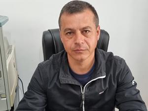 PAŞATA STERICĂ, Viceprimar
